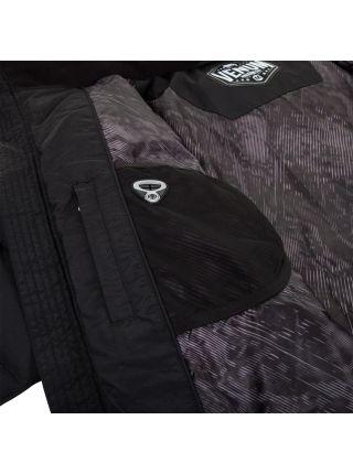 Куртка VENUM SHARP черная