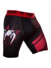 Компрессионные шорты ММА VENUM SHARP 3.0 черные