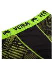 Компрессионные шорты VENUM FUSION черно-желтые