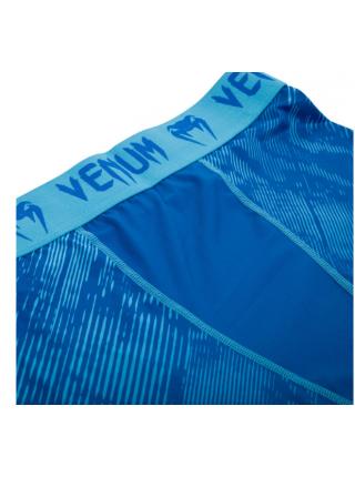 Компрессионные шорты VENUM FUSION синие