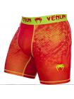 Компрессионные шорты VENUM FUSION красные
