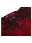Шорты ММА VENUM FUSION красно-черные