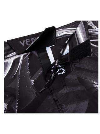 Шорты ММА VENUM GLADIATOR 3.0 черные