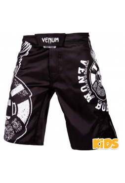 Шорты ММА VENUM BORN TO FIGHT KIDS