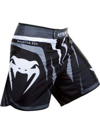 Шорты для смешанных единоборств Venum Shogun UFC Edition черные