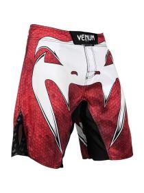 Шорты ММА Venum Amazonia 4.0 Red Devil красные