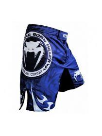 Шорты ММА Venum Carlos Condit Championship Edition 154 синие