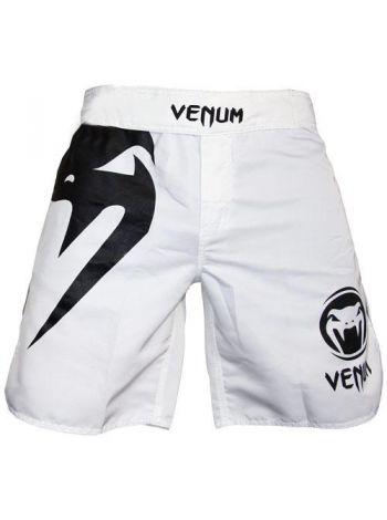 Шорты ММА Venum Light Classic белые