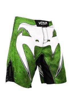 Шорты ММА Venum Amazonia 4.0 зеленые