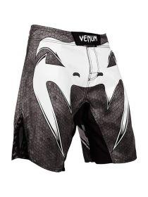 Шорты ММА Venum Amazonia 4.0 черные