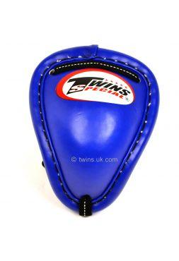 Защита паха TWINS GPS-1 синяя