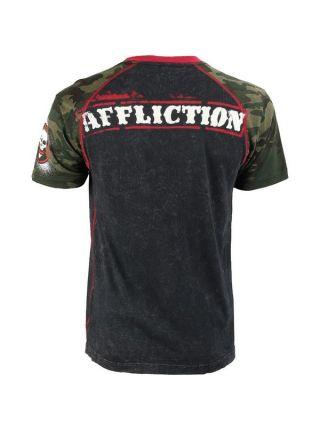 Футболка Affliction AC Fallout