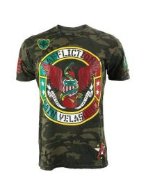 Футболка Affliction Cain Velasquez 180 Camo