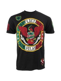 Футболка Affliction Cain Velasquez 180 из хлопка