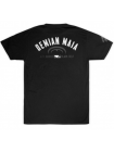 Футболка BAD BOY DEMIAN GROUND CONTROL TEE черная
