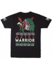 Футболка BAD BOY AZTEC WARRIOR TEE черная