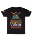Футболка BAD BOY FILIPINO WARRIOR TEE черная
