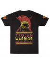 Футболка BAD BOY TROJAN WARRIOR TEE черная