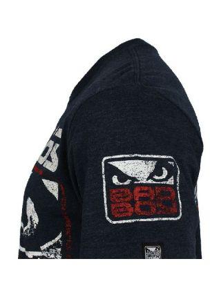 Футболка Bad Boy UFC 162 Walkout Tee