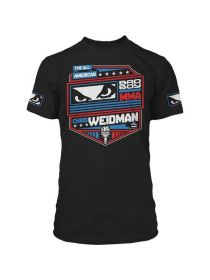 Футболка Bad Boy UFC 175 Walkout Shirt
