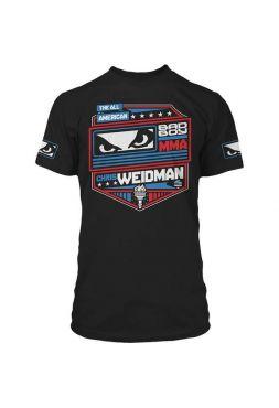 Футболка Bad Boy UFC 175 Walkout Shirt