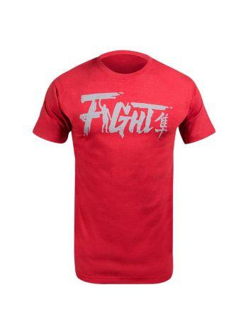 Футболка Hayabusa Fight красная