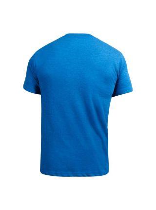 Футболка Hayabusa Weapons of Choice синяя