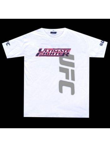 Футболка белая UFC Team Cruz
