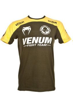 Футболка Venum Team Wand