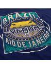 Футболка Venum Carioca 4.0 синяя