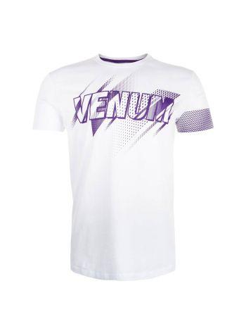 Футболка Venum Rapid белая
