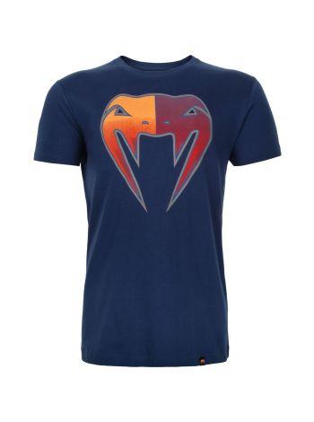 Футболка Venum Shadow синяя
