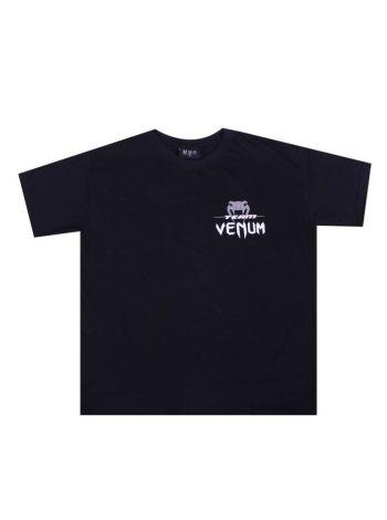 Футболка Venum UFC Team черная