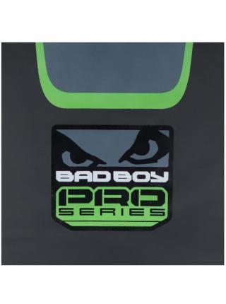 Макивара BAD BOY PRO SERIES 3.0 CURVED черно-зеленая