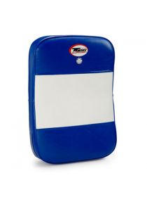 Макивара TWINS KPS-4 бело-синяя