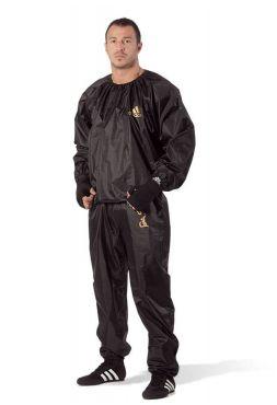 Костюм-сауна Adidas Sauna Suit черный