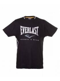 Футболка Everlast Crew Neck черная
