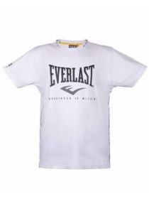 Футболка Everlast Crew Neck белая