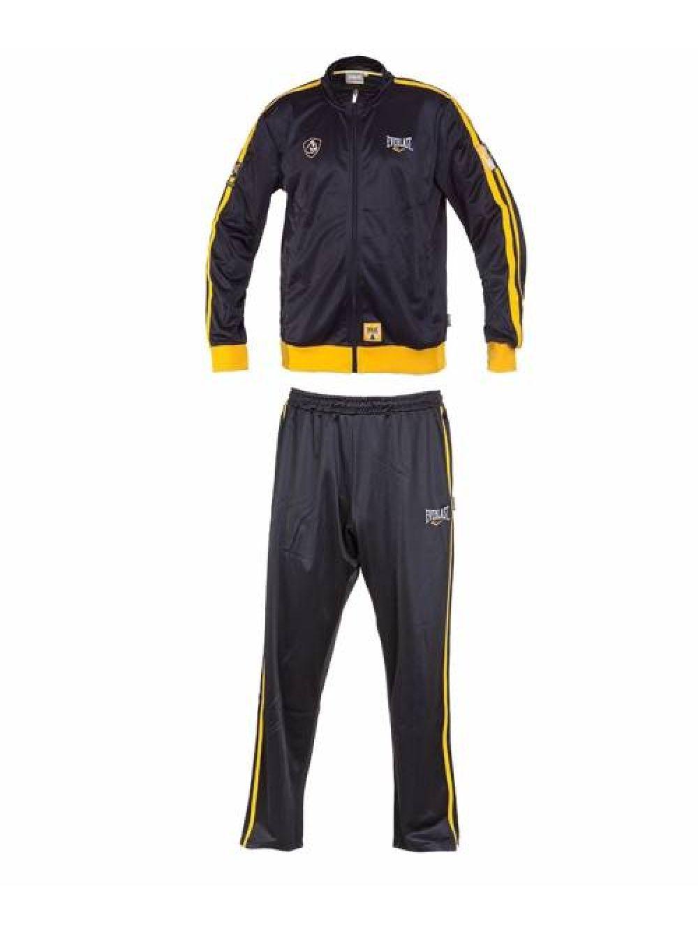 ab68bb67 Купить спортивный костюм Everlast Woven Tricot черный