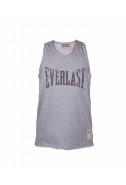 Майка Everlast Range Racer Back серая