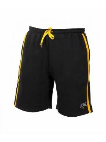 Шорты Everlast Sweat черно-желтые