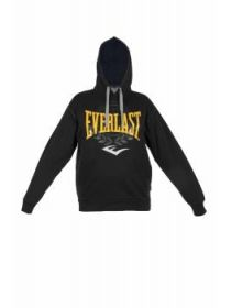 Толстовка Everlast Mens Oth Hoody черная