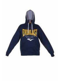 Толстовка Everlast Mens Oth Hoody синяя
