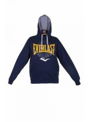 Толстовка Everlast Mens Oth Hoody синяя