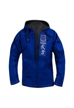 Куртка Hayabusa Uwagi Gi Jacket 3.0 синяя