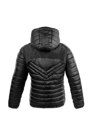 Куртка VENUM ELITE черная