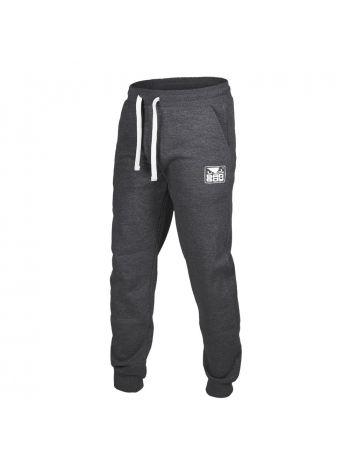 Спортивные штаны BAD BOY CORE темно-серые