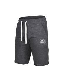 Спортивные шорты BAD BOY CORE серые