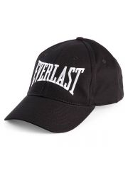 Бейсболка Everlast Composite Logo черная