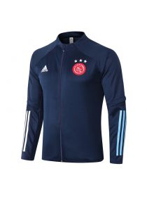 Мужская спортивная олимпийка синяя ФК Аякс